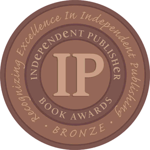 IPPY bronze medal graphic